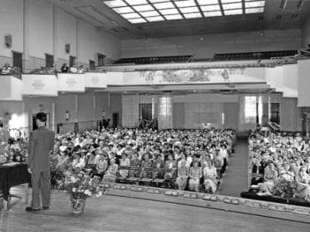 Historique – 1940-1