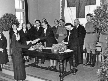 Historique – 1940-3