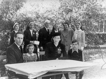 Historique – 1940-2