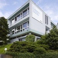 L'Institut et Haute Ecole de la Santé La Source