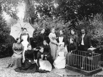 Historique – 1891-0