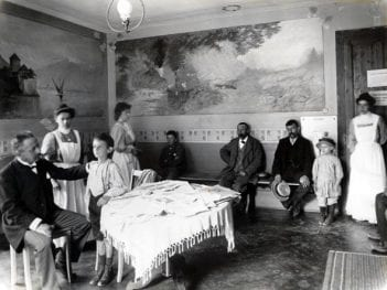 Historique – 1913-1