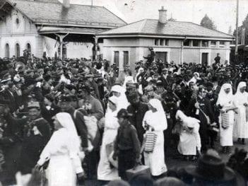 Historique – 1914-1918-1