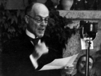 Historique – 1922-3