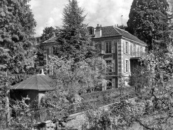 Historique – 1946-1