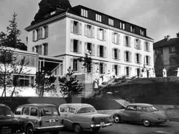 Historique – 1946-2