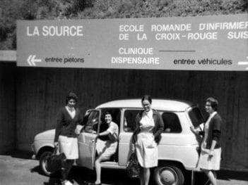 Historique – 1971-1