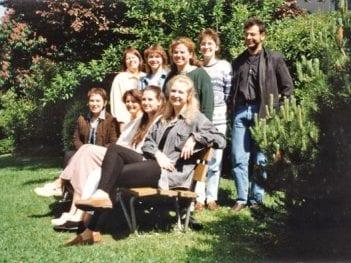 Historique – 1994-2
