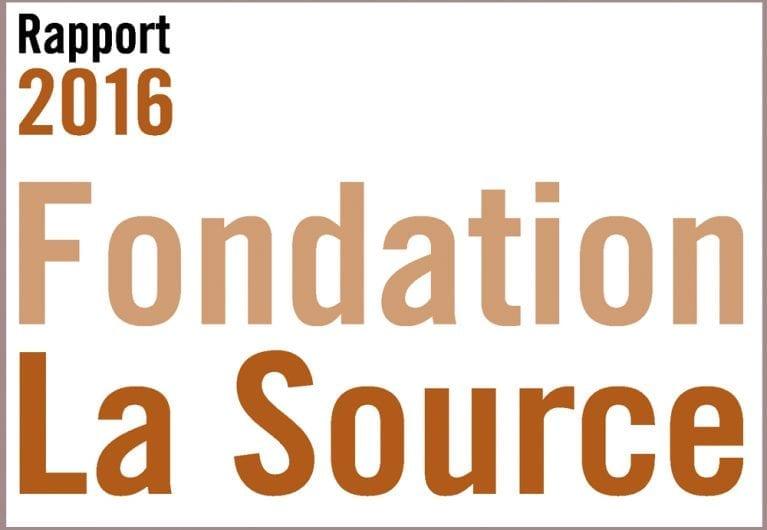 Le rapport annuel 2016 est en ligne!