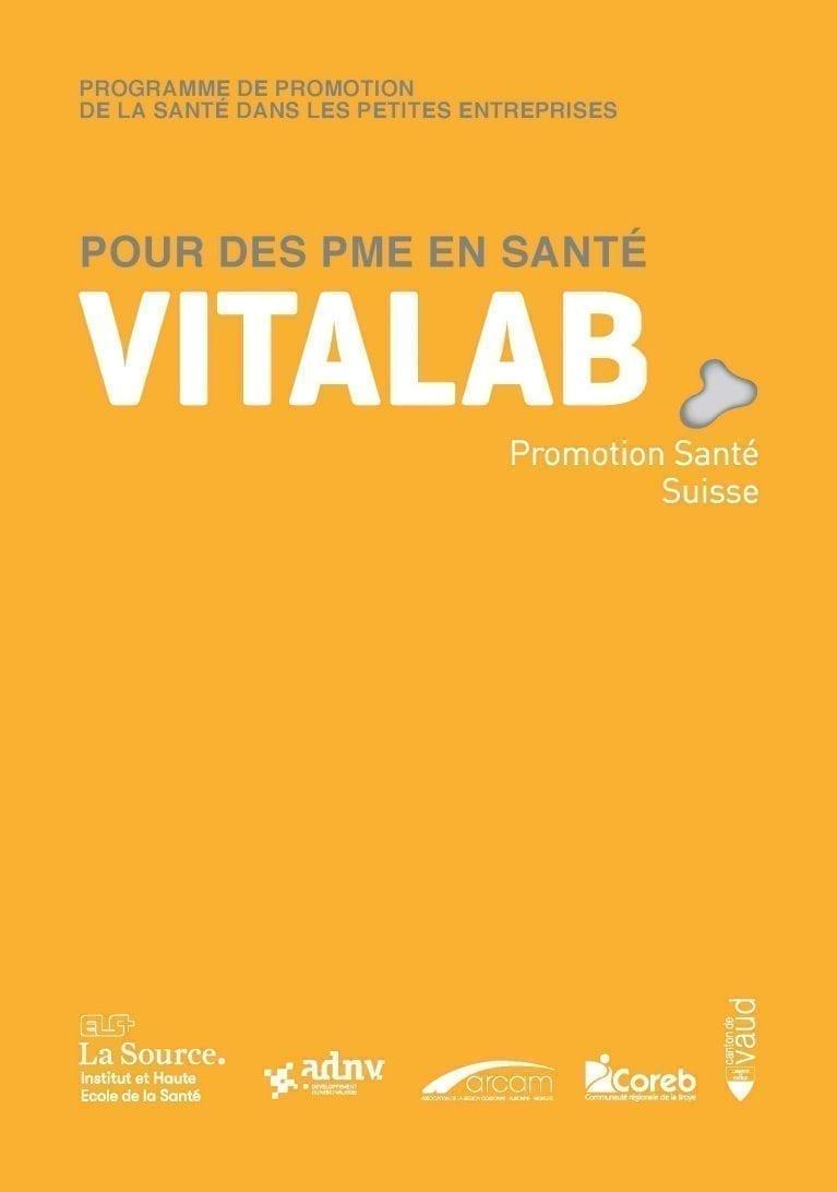 Formations & prestations VitaLab-Vaud