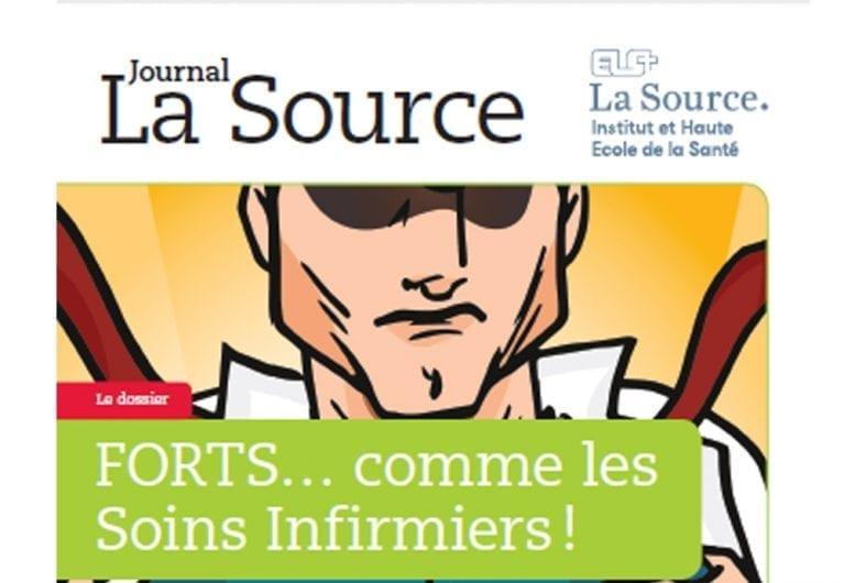 Le Journal La Source de l'été 2017 est arrivé !