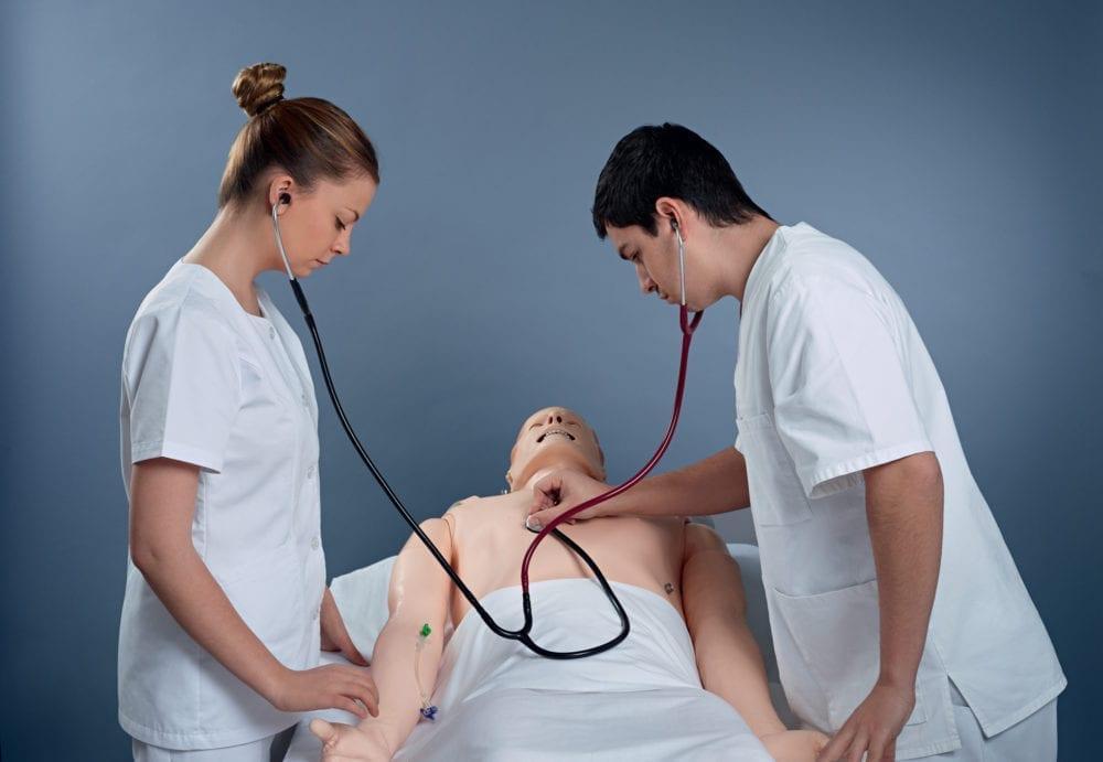 Laboratoire des pratiques cliniques - SEB