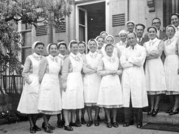 Historique – 1940-0