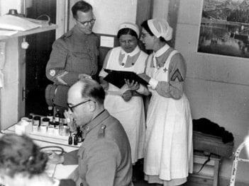 Historique – 1939 – 1946-1