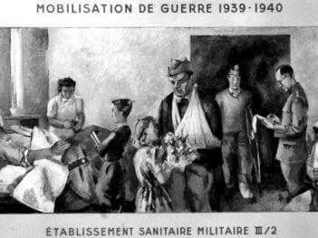 Historique – 1939 – 1946-0