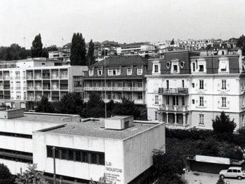 Historique – 1988-8