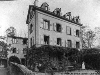 Historique – 1891-1