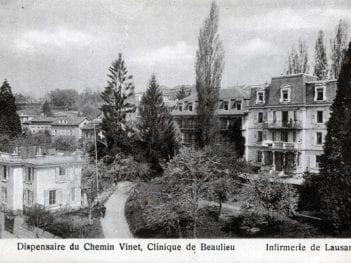 Historique – 1913-2