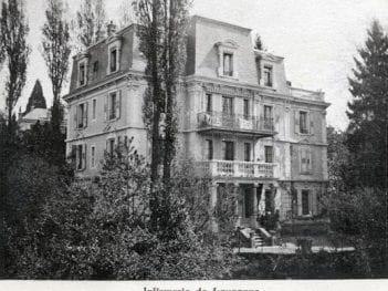 Historique – 1913-0