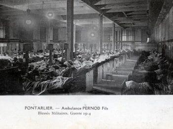 Historique – 1914-1918-2