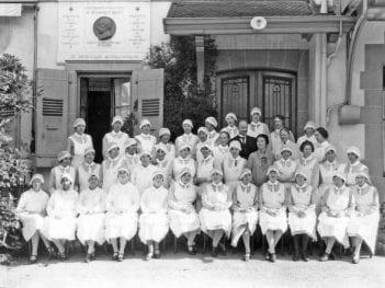 Historique – 1922-1
