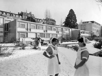 Historique – 1958-2