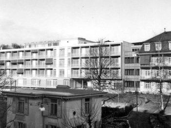 Historique – 1958-1