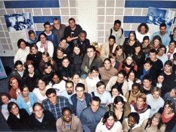 Historique – 2004-2006-2