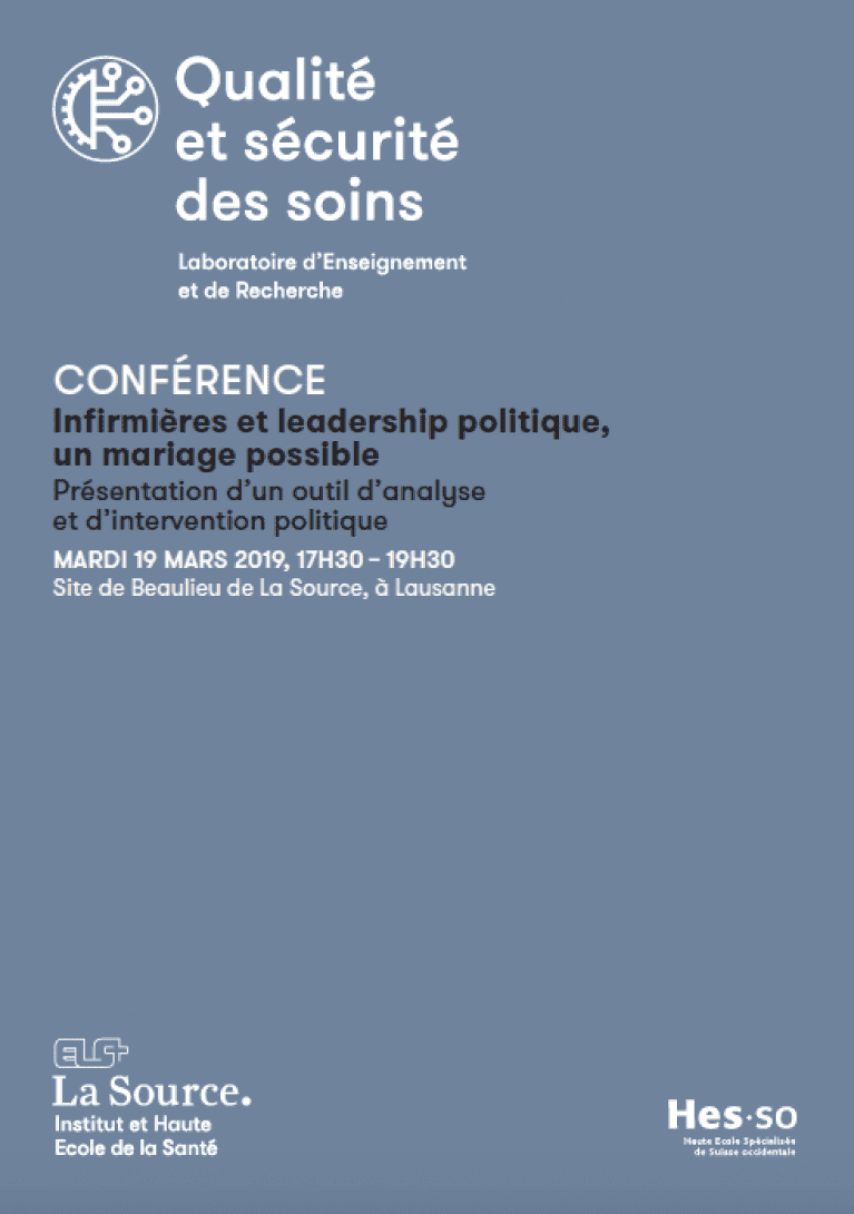 Conference LER QSS G. Roch
