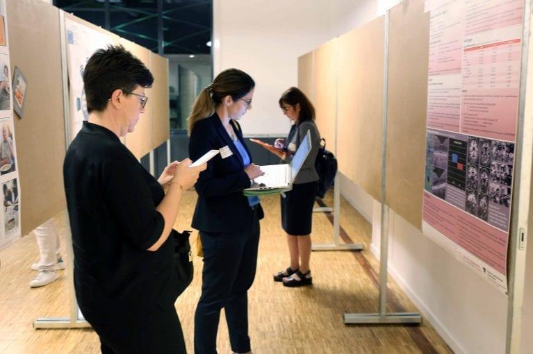 Congrès intercantonal Les enjeux du vieillissement en Suisse et à l'étranger 2019-52