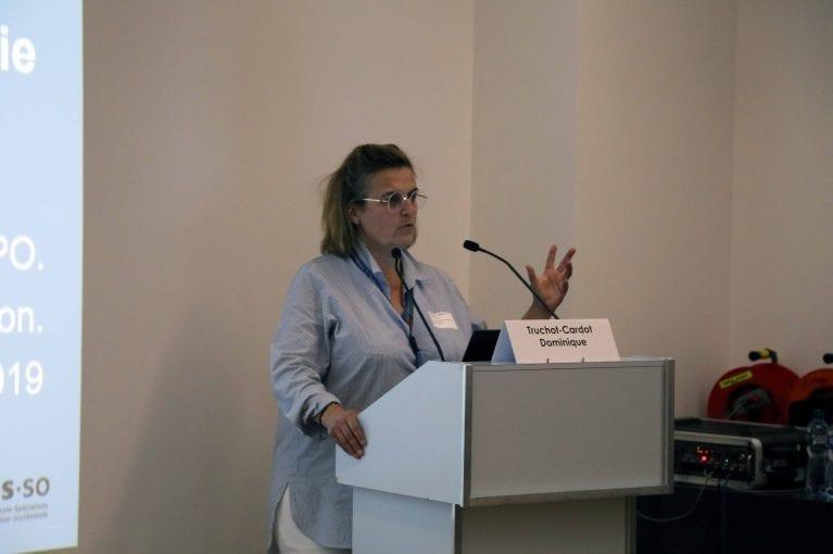 Congrès intercantonal Les enjeux du vieillissement en Suisse et à l'étranger 2019-49