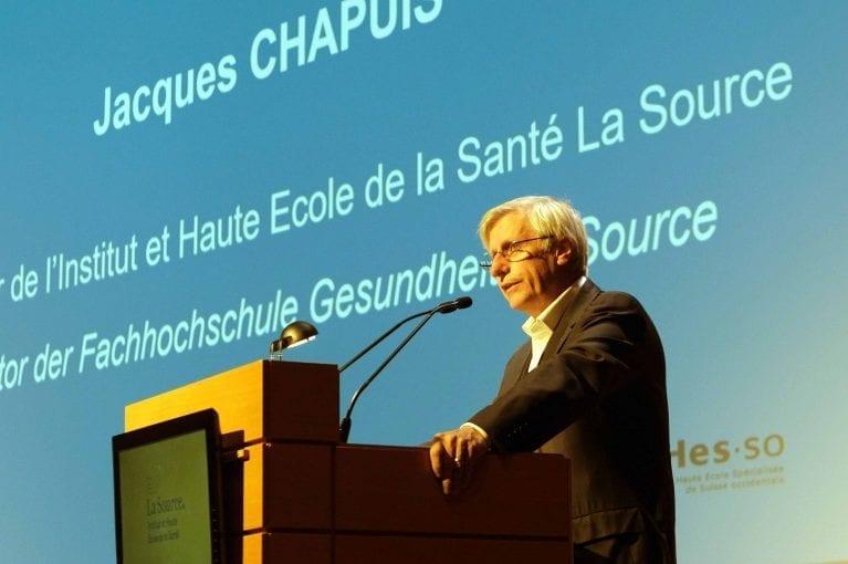 Congrès intercantonal Les enjeux du vieillissement en Suisse et à l'étranger 2019-67