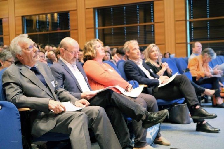 Congrès intercantonal Les enjeux du vieillissement en Suisse et à l'étranger 2019-66
