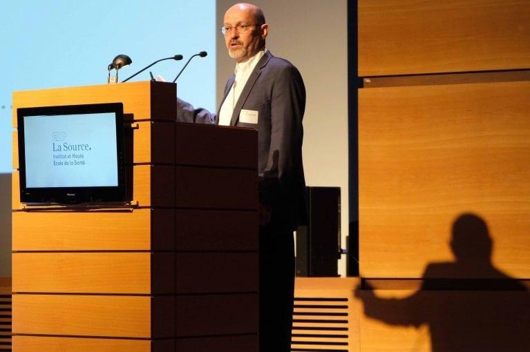Congrès intercantonal Les enjeux du vieillissement en Suisse et à l'étranger 2019-63