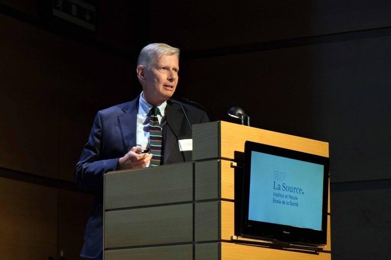 Congrès intercantonal Les enjeux du vieillissement en Suisse et à l'étranger 2019-60