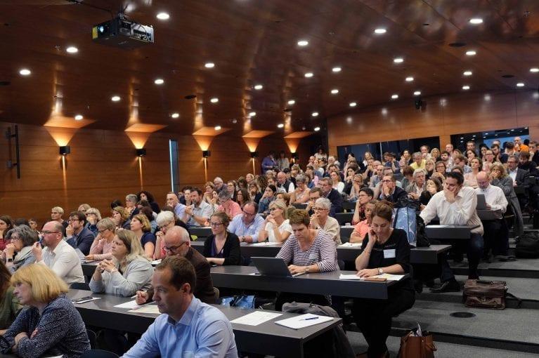 Congrès intercantonal Les enjeux du vieillissement en Suisse et à l'étranger 2019-59