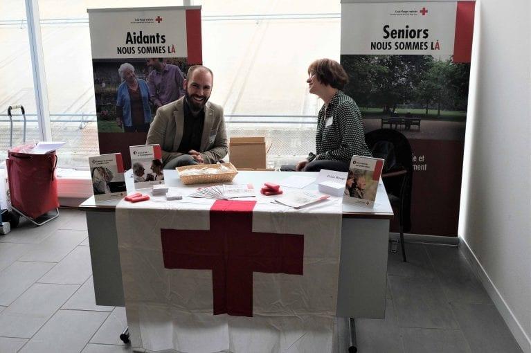 Congrès intercantonal Les enjeux du vieillissement en Suisse et à l'étranger 2019-75