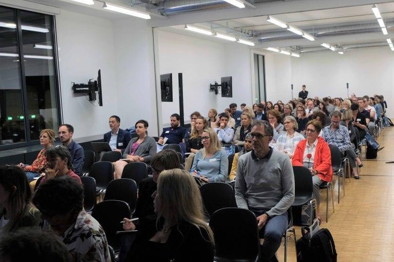 Congrès intercantonal Les enjeux du vieillissement en Suisse et à l'étranger 2019-42