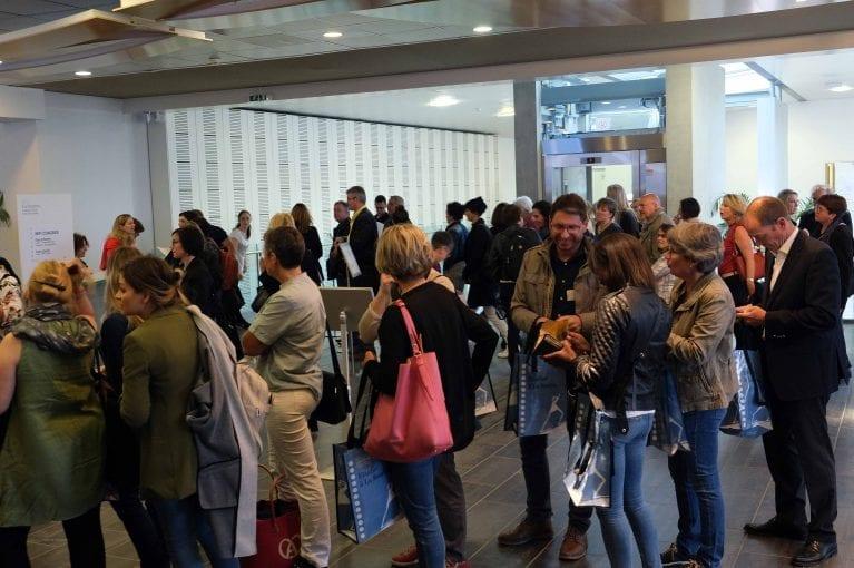 Congrès intercantonal Les enjeux du vieillissement en Suisse et à l'étranger 2019-74