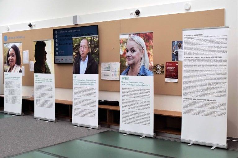 Congrès intercantonal Les enjeux du vieillissement en Suisse et à l'étranger 2019-39