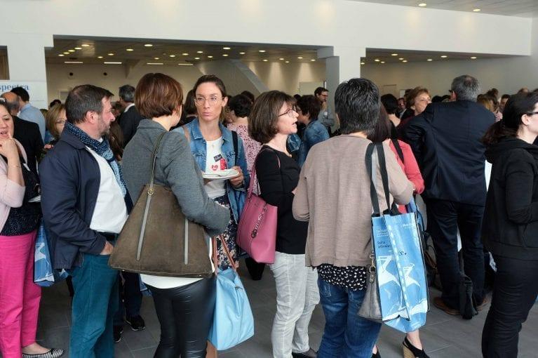 Congrès intercantonal Les enjeux du vieillissement en Suisse et à l'étranger 2019-30