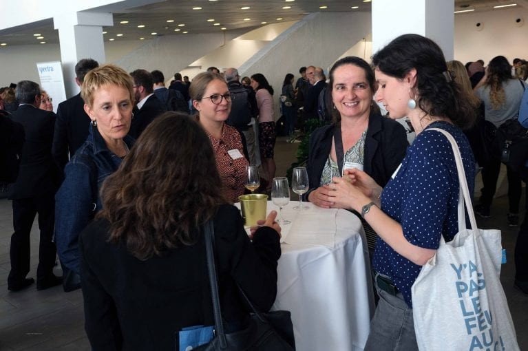 Congrès intercantonal Les enjeux du vieillissement en Suisse et à l'étranger 2019-27