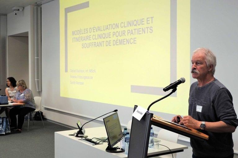 Congrès intercantonal Les enjeux du vieillissement en Suisse et à l'étranger 2019-20
