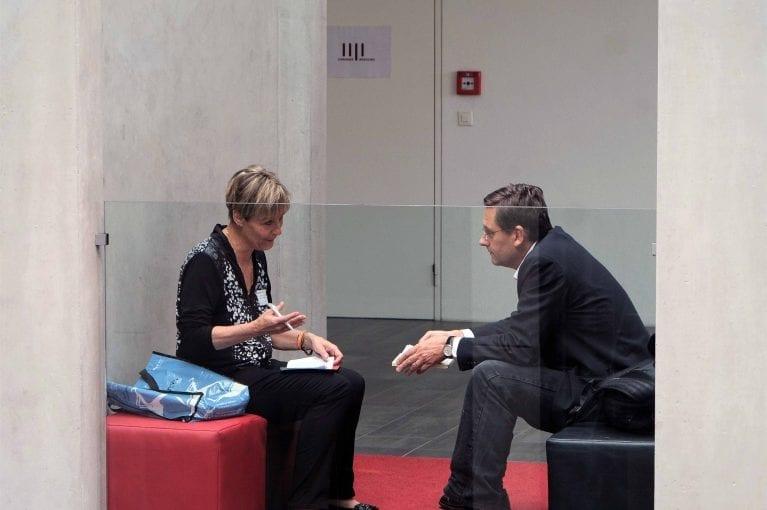 Congrès intercantonal Les enjeux du vieillissement en Suisse et à l'étranger 2019-9
