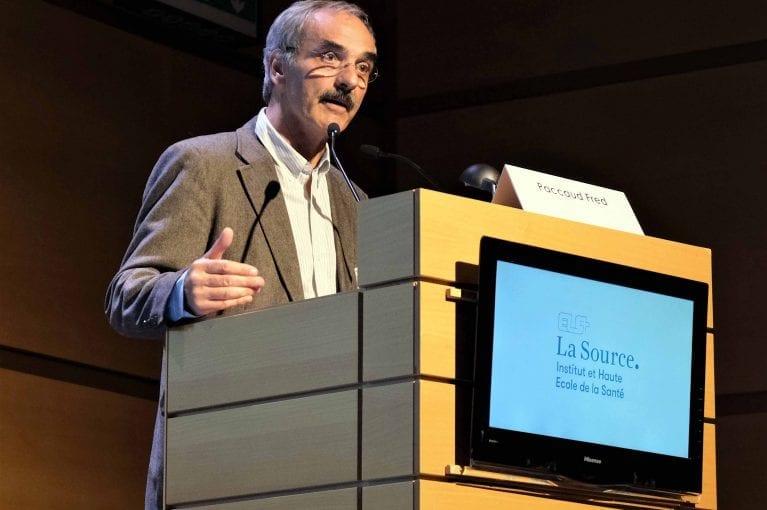 Congrès intercantonal Les enjeux du vieillissement en Suisse et à l'étranger 2019-7