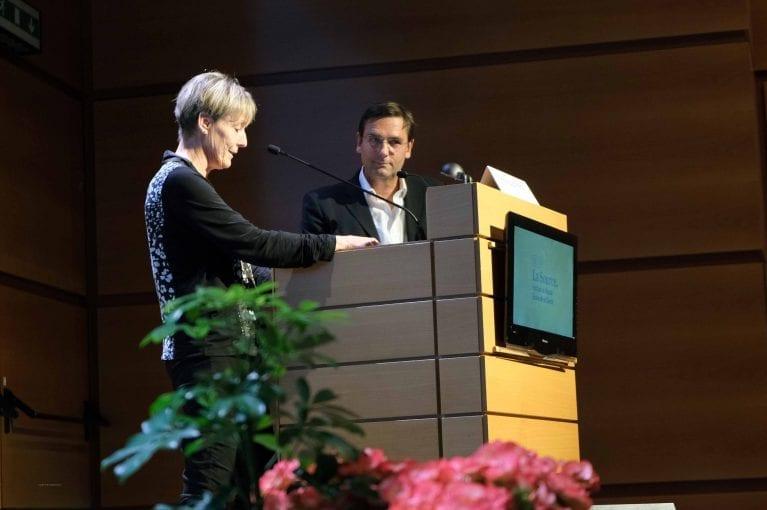 Congrès intercantonal Les enjeux du vieillissement en Suisse et à l'étranger 2019-5