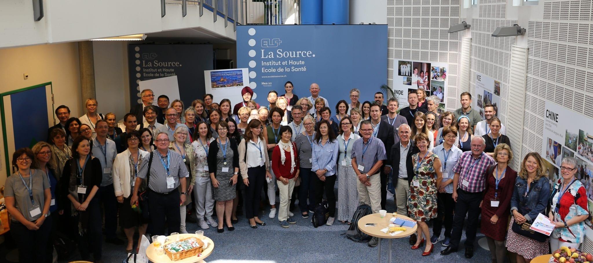 Groupe Congrès EIPEN 2017