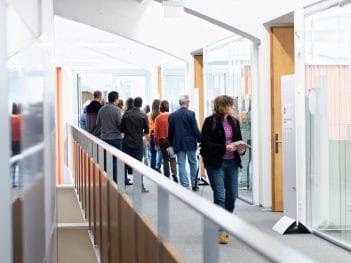 Inauguration et portes ouvertes du site de Beaulieu-18
