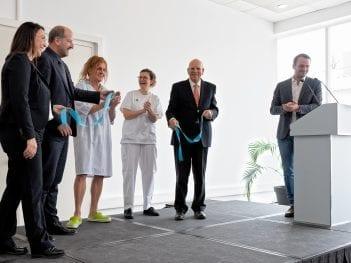 Inauguration et portes ouvertes du site de Beaulieu-7