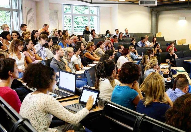 Un World Café pour le démarrage du CAS Intégration des savoirs scientifiques